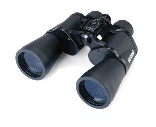 Bushnell 133450 Falcon 10×50 Wide Angle Binoculars (Black)