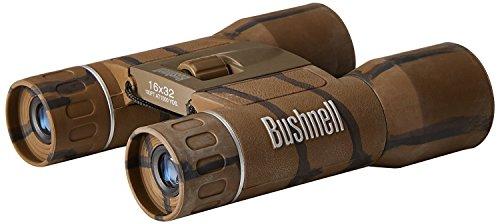 Bushnell Powerview 16×32 Compact Folding Binocular