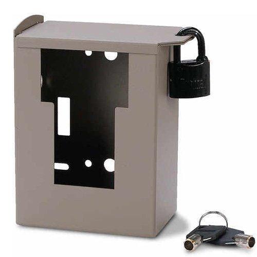 Bushnell Bear Safe Security Case for Trophy Cam Trail Cameras