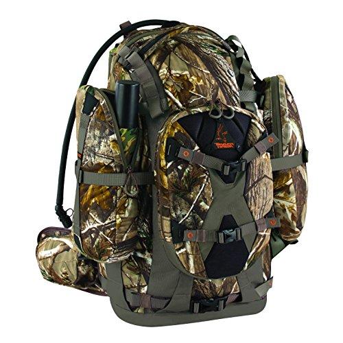 Timber Hawk Killshot Backpack, 56.2-Liter Storage, RAX